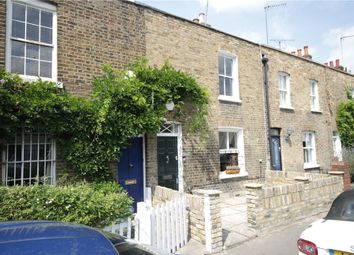 Thumbnail 3 bed terraced house for sale in Barchard Street, London