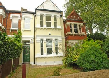 Thumbnail 3 bed terraced house to rent in Piermont Road, East Dulwich, London
