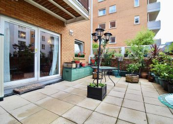 Thumbnail 2 bed flat for sale in Prague House, Century Wharf, Cardiff