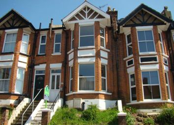 Thumbnail 3 bed terraced house to rent in Emmanuel Road, Hastings