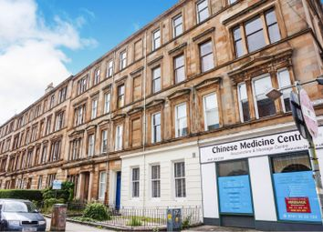 3 bed flat for sale in 10 Carrington Street, Glasgow G4
