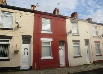 Thumbnail 2 bedroom terraced house for sale in Dingle Grove, Liverpool
