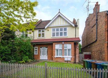 Thumbnail 2 bed flat for sale in Roxborough Park, Harrow On The Hill