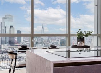 Thumbnail 3 bed flat for sale in The Atlas Building, 145 City Road, Clerkenwell