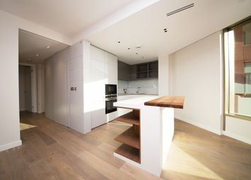 Thumbnail 2 bedroom end terrace house to rent in Tapestry, Canal Reach, Kings Cross, London