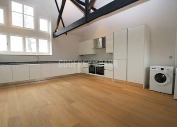 Thumbnail 4 bed flat to rent in The Ridgeway, London