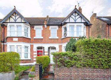 4 bed semi-detached house to rent in Goldsmith Avenue, London W3