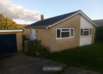 Thumbnail 2 bed bungalow to rent in Homefield, Nailsworth