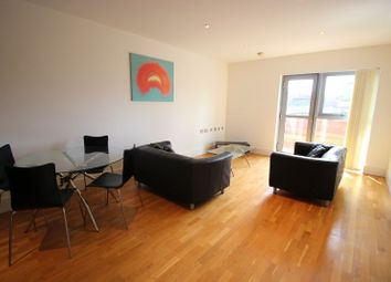 Thumbnail 2 bed flat to rent in The Lock, Whitworth Street West, Southern Gateway