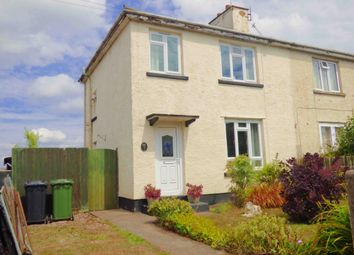 Thumbnail 2 bed semi-detached house for sale in Coronation Road, Cinderford
