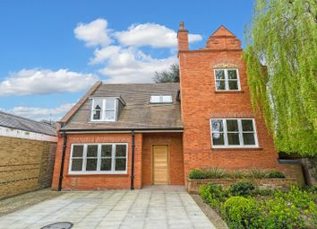 Thumbnail 3 bed detached house to rent in The Grange, Wimbledon Village, London