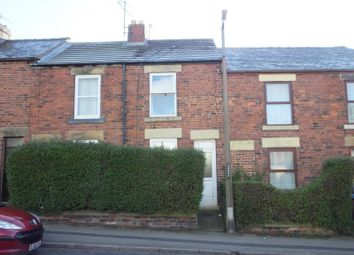 Thumbnail 1 bedroom terraced house for sale in Snape Hill Lane, Dronfield
