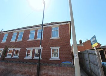 Thumbnail 2 bed semi-detached house for sale in Firgrove Road, Southampton