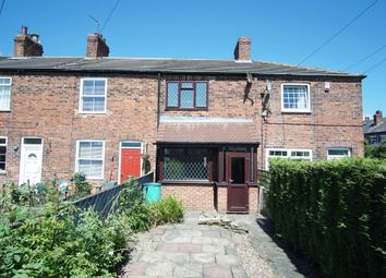 Thumbnail 2 bed cottage for sale in Middle Row, Swillington Common, Leeds