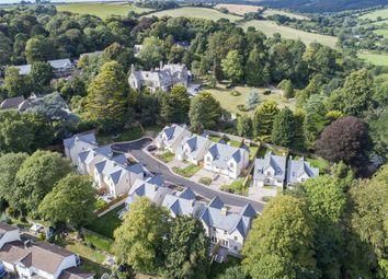 Thumbnail 4 bedroom detached house for sale in Kenwyn Gardens, Kenwyn, Truro