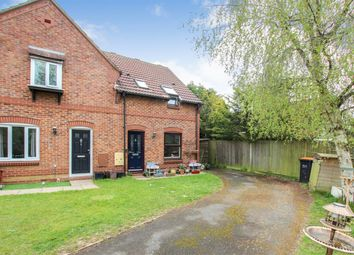 Thumbnail 4 bed semi-detached house for sale in Augustus Road, Hockliffe, Leighton Buzzard