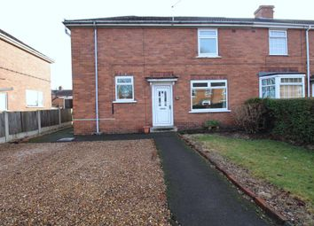 Thumbnail 3 bed end terrace house for sale in King George Square, Kirk Sandall, Doncaster