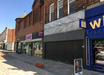 Thumbnail Retail premises to let in 71 Princes Street, Stockport, Cheshire
