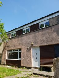 Thumbnail 3 bed terraced house to rent in Stonylee Road, Cumbernauld, Glasgow