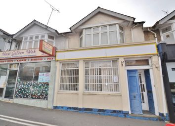 Thumbnail Retail premises for sale in 12 Bournemouth Road, Eastleigh