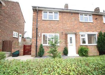 Thumbnail 2 bed property to rent in Norton Crescent, Sadberge, Darlington