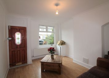 Thumbnail 2 bed terraced house to rent in Siward Road, London, Greater London