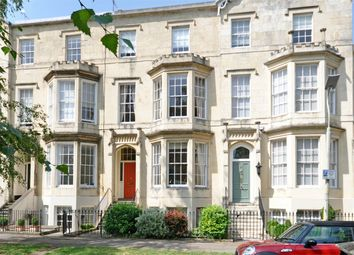 Thumbnail 6 bed town house for sale in Pittville, Cheltenham, Gloucestershire