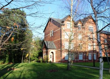 Thumbnail 2 bed flat to rent in Grosvenor Court, Carnatic Road, Mossley Hill