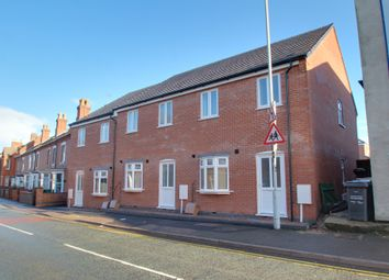 Thumbnail 3 bedroom semi-detached house for sale in Britannia Street, Shepshed, Loughborough