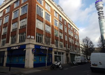 Thumbnail Office to let in Clipstone Street, Fitzrovia