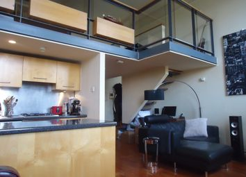 Thumbnail 1 bed flat to rent in The Academy, Highgate Hill, Archway