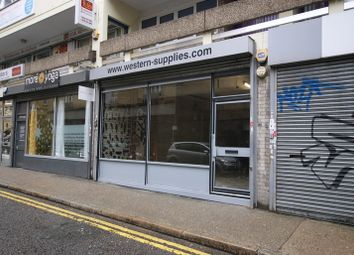 Thumbnail Retail premises to let in Adler Street, London, United Kingdom