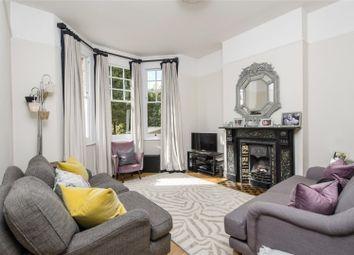 Thumbnail 4 bed terraced house for sale in Lambton Road, Wimbledon, London