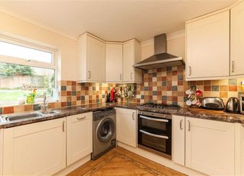 Thumbnail 4 bed terraced house for sale in Norwich Walk, Basildon, Essex