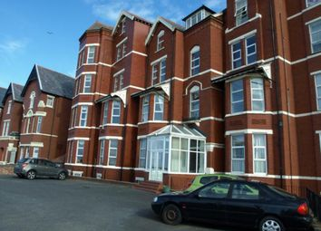 2 bed flat to rent in The Promenade, Southport, Merseyside PR9