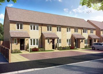 Thumbnail 3 bedroom detached house for sale in Miliners Place, Caleb Close, Luton