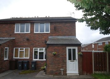 Thumbnail 1 bedroom flat for sale in Fir Tree Rise, Barrow-In-Furness, Cumbria