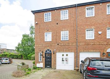 Thumbnail 4 bed property for sale in Elsinore Gardens, Cricklewood