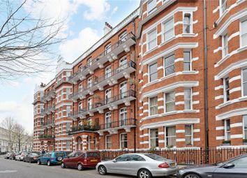 Thumbnail 3 bed flat for sale in Kensington Mansions, Trebovir Road, Earls Court, London