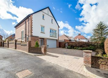 Thumbnail 4 bed detached house for sale in Old Kiln Lane, Bolton