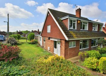 Thumbnail Semi-detached house for sale in Toll Bar Road, Grantham