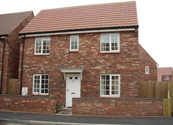 Thumbnail 3 bedroom detached house to rent in Hornchurch Road, Bowerhill, Melksham