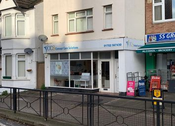 Thumbnail Retail premises to let in Shop, 92, Rectory Grove, Leigh-On-Sea