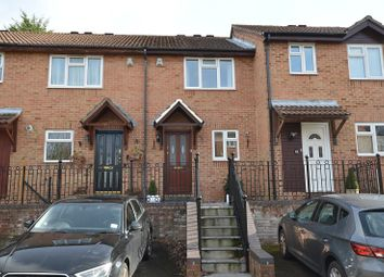 Thumbnail 2 bedroom terraced house to rent in Chessington Hall Gardens, Chessington, Surrey.