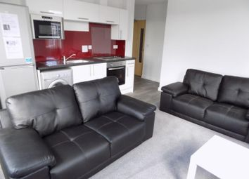 Thumbnail 3 bedroom flat to rent in Priory Street, Near Coventry Uni, Coventry, 1 Welland Road
