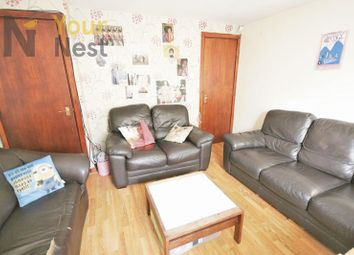 Thumbnail 6 bed terraced house to rent in Ashville Grove, Hyde Park