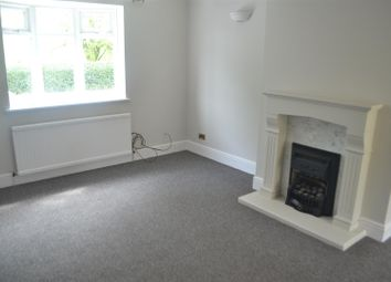Thumbnail 3 bedroom semi-detached house to rent in Park Rise, Shepshed, Loughborough