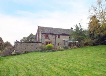 Thumbnail 4 bed detached house for sale in Blindside Lane, Bradfield Dale, Sheffield