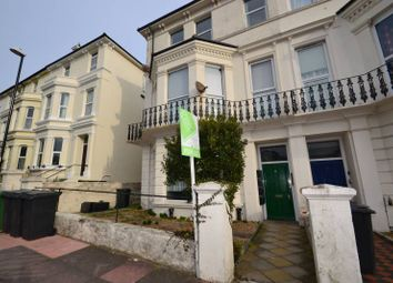 1 bed flat to rent in Upperton Gardens, Eastbourne BN21