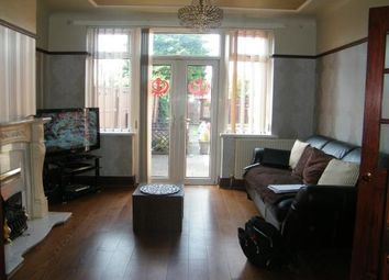 Thumbnail 3 bed semi-detached house to rent in Kings Road, Stretford, Manchester